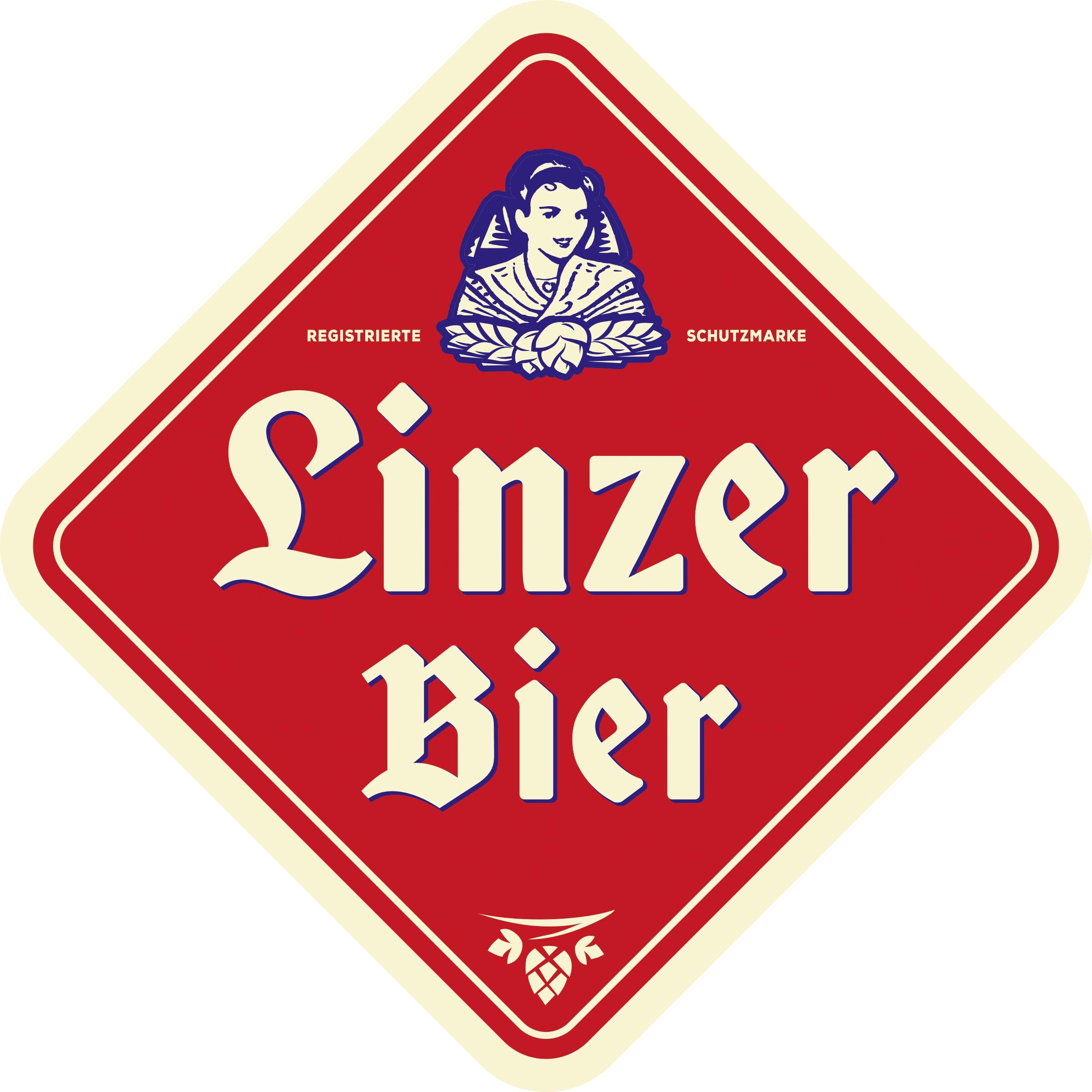 Linzer Bier Logo